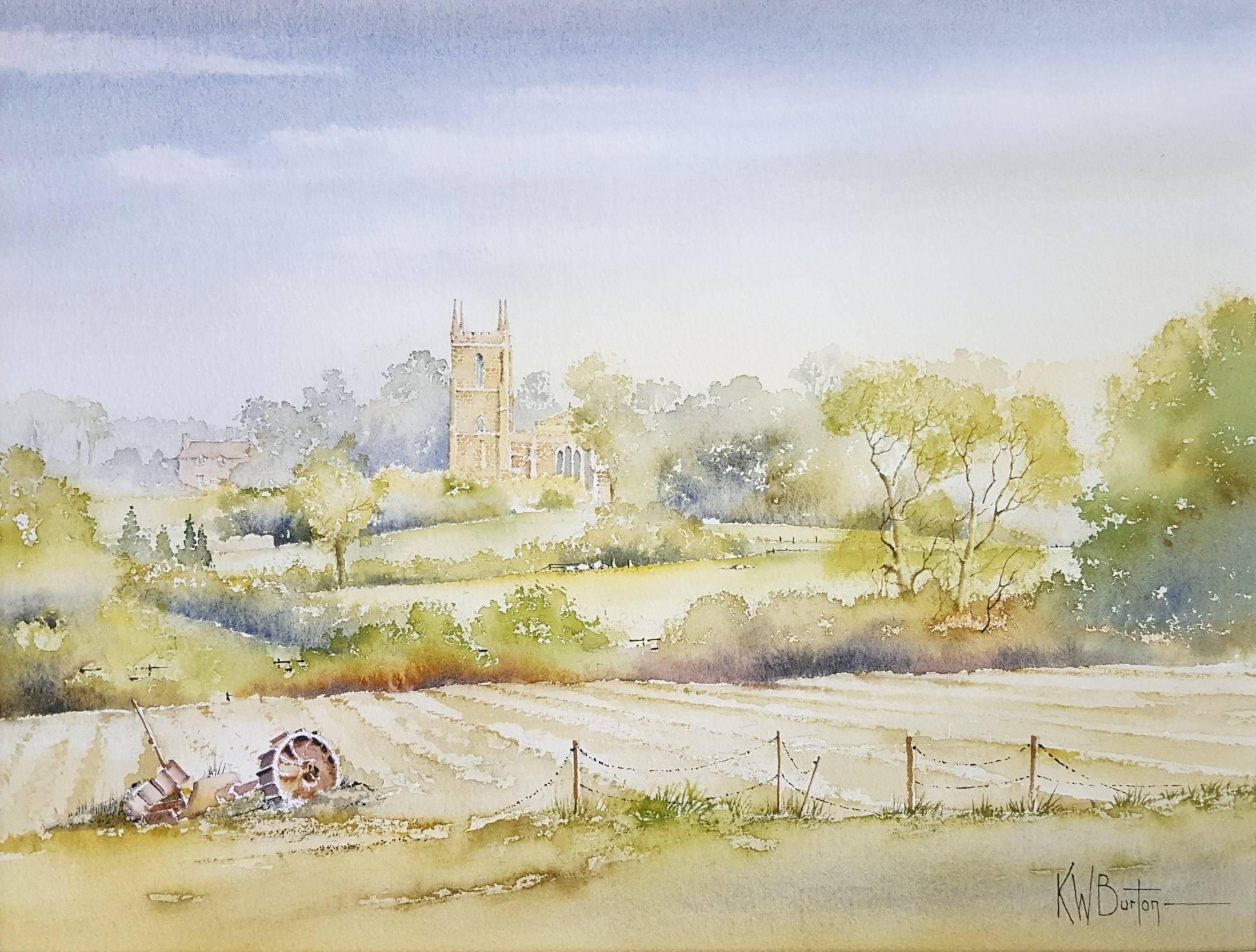 Greatford, Somerset