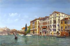 Ponte dell'Accademia - Venice