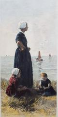 A Fisherman's Wife
