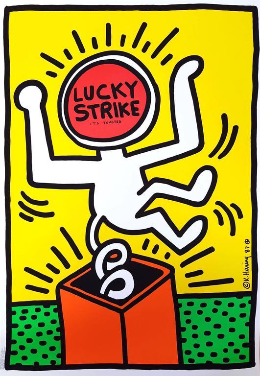 Lucky Strike II