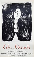 Madonna (Eva Mudocci: The Brooch)