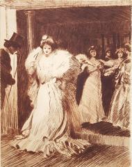 L'Avant-Foyer de l'Opera