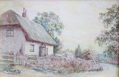 Cottage at Huttoft, Lincolnshire