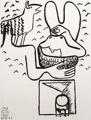 Le Corbusier - Unité, Planche 12