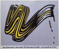 Brushstroke: Leo Castelli Gallery