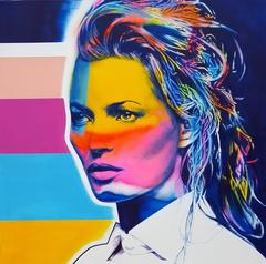 Kate Moss Icon