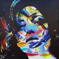 Marion Cotillard Icon