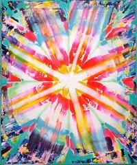 Diamond VIII (Kiwi Sunrise Supreme)