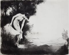 Water Nymph
