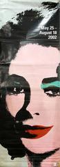 Andy Warhol Retrospective at MOCA