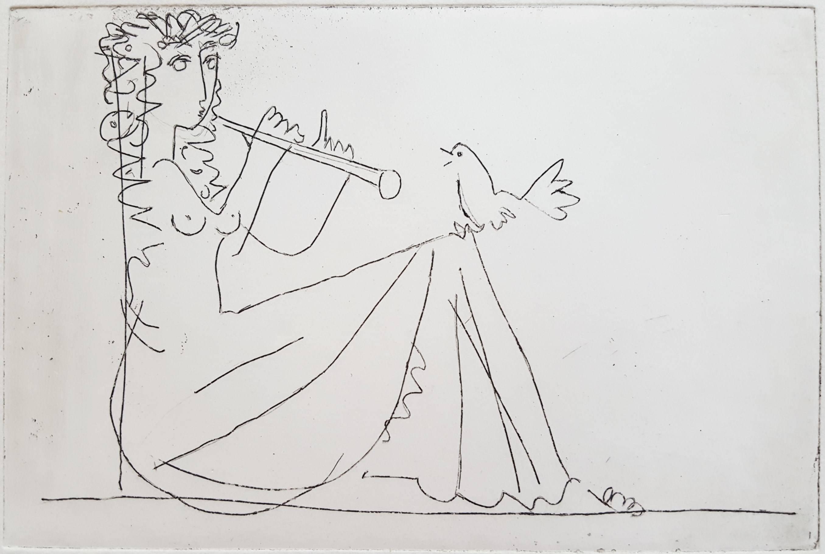 Kleine Melodie (No Melody)