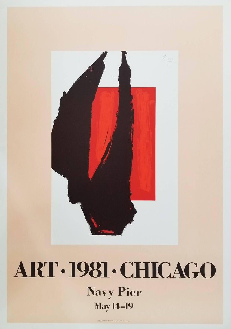 Art 1981 Chicago