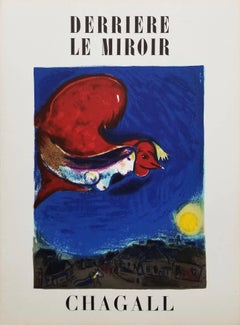 The Village by Night (front cover)