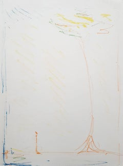 L'Arbre (The Tree) (Set of Two)