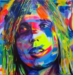 Tom Petty Icon
