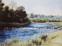 River Doon, Scotland