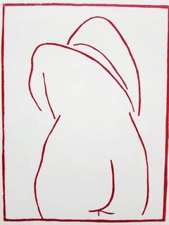 Matisse Nude V