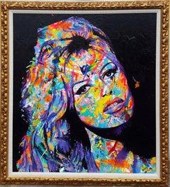 Brigitte Bardot Icon
