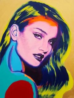 Rosie Huntington-Whiteley Icon II