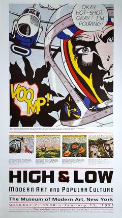 Pop Art Figurative Prints