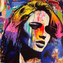 Jennifer Lawrence Icon II
