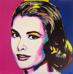 Grace Kelly Icon II