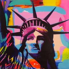 Liberty Icon III