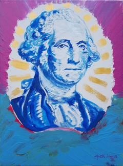 Perseverance: George Washington