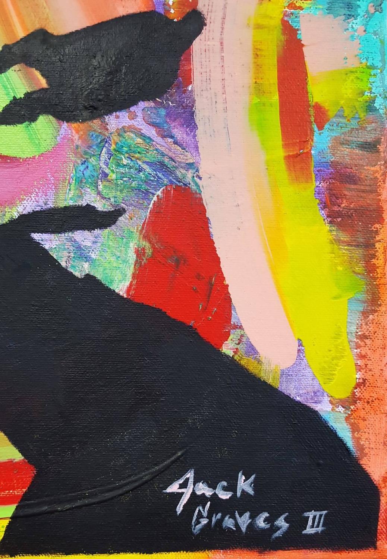 Jack Graves Iii Guinevere Van Seenus Icon For Sale At