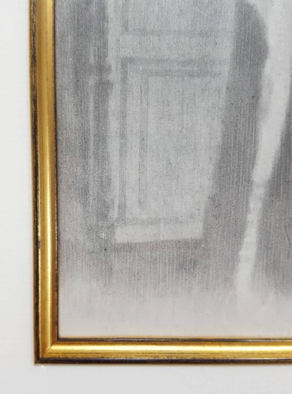 Parisienne - Impressionist Print by Maurice Neumont