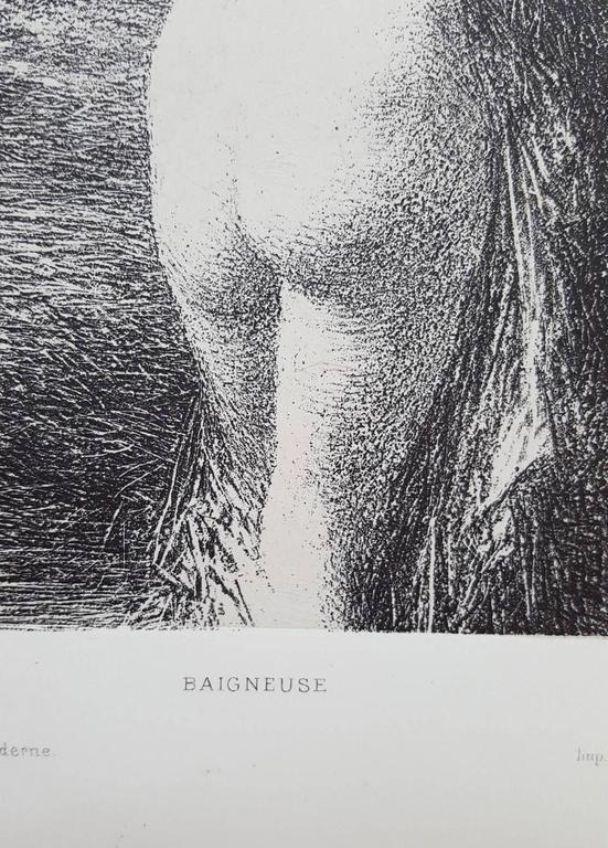 Baigneuse 4