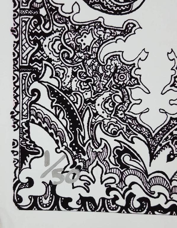 Heavy Shiny - Print by Jack Graves III