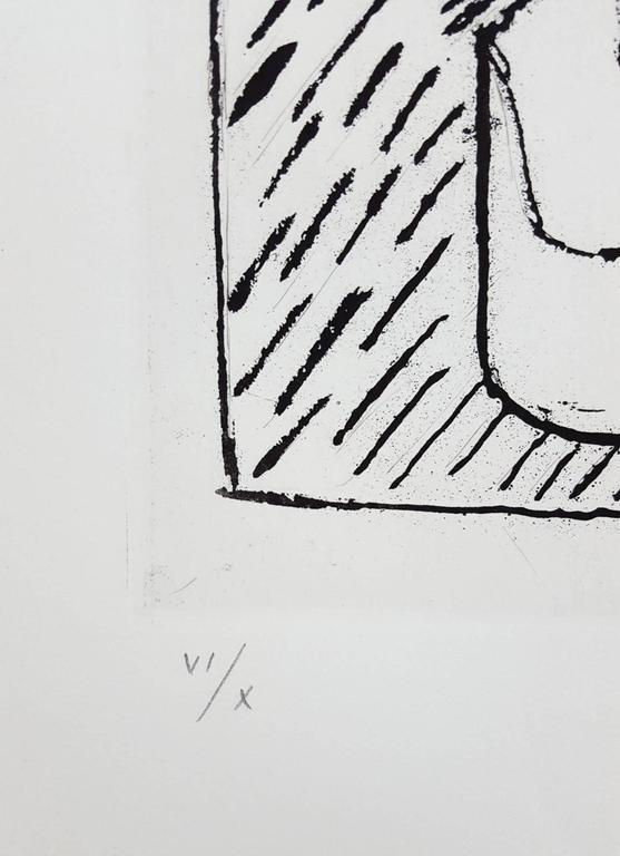 Unité, Planche 16 (Set of 2) For Sale 4