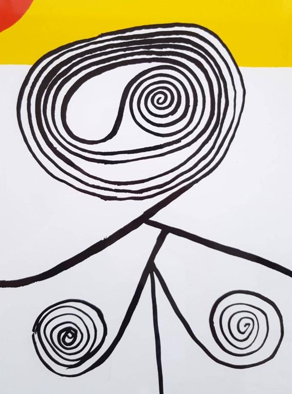 Untitled (Wire Figure) 1