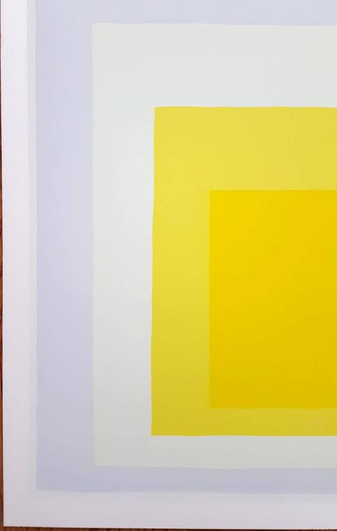 Homage to the Square: Galerie Melki 3 4