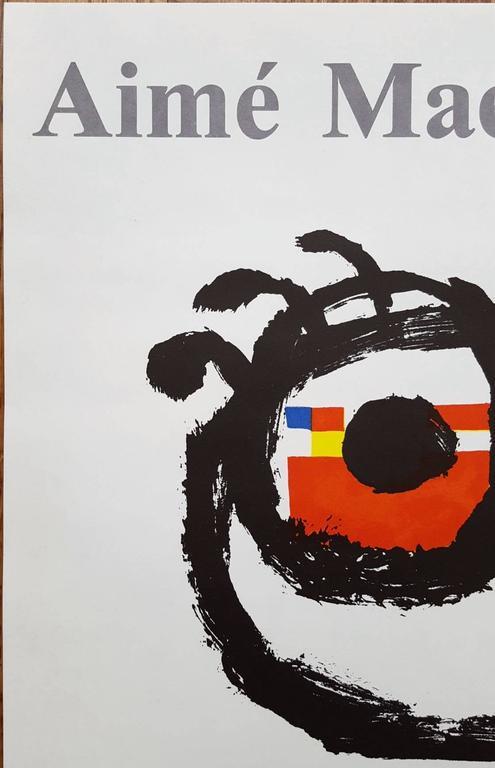 Aime Maeght et les Siens For Sale 1