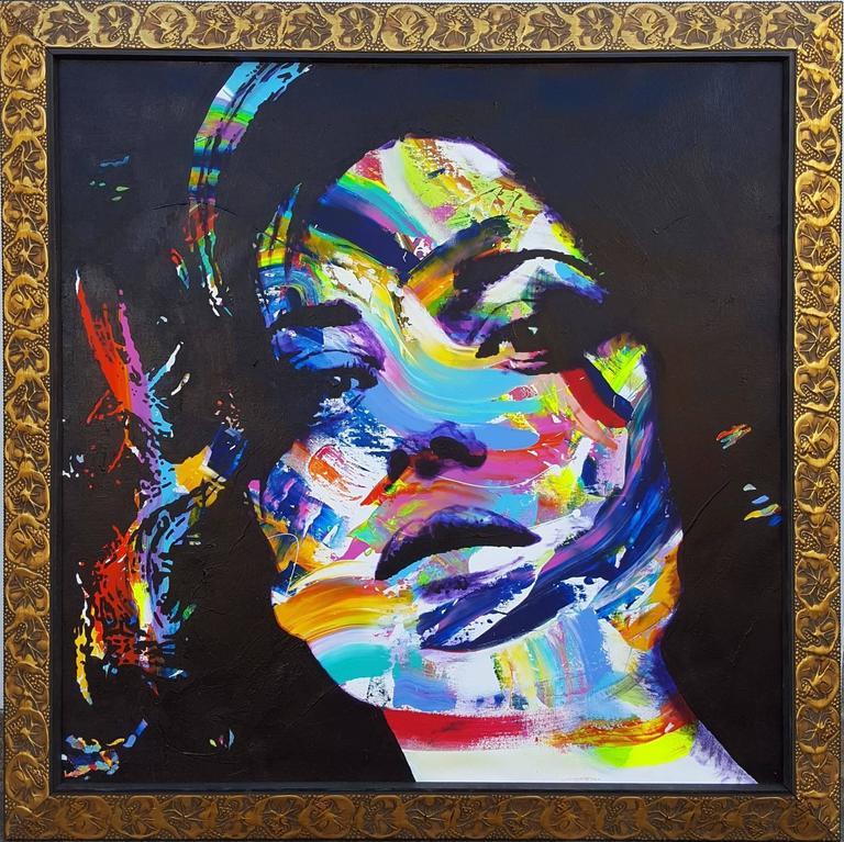 Marion Cotillard Icon 2