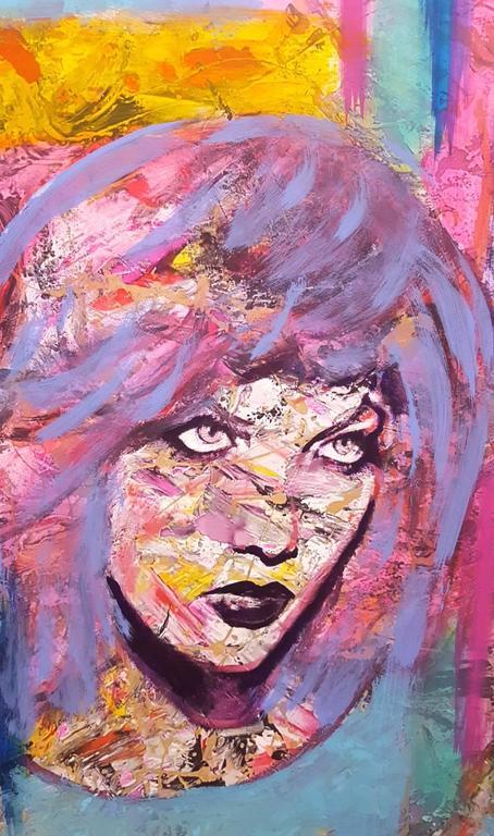 Karlie Kloss Icon 4