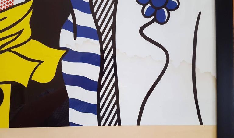 Roy Lichtenstein: The Metropolitan Museum of Art 5
