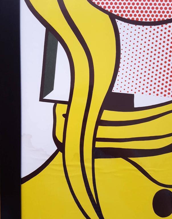 Roy Lichtenstein: The Metropolitan Museum of Art 6