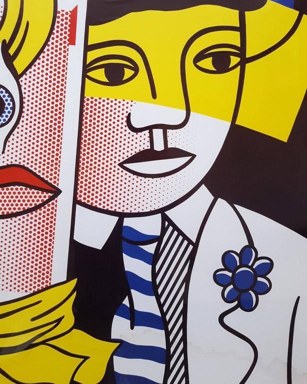 Roy Lichtenstein: The Metropolitan Museum of Art 7