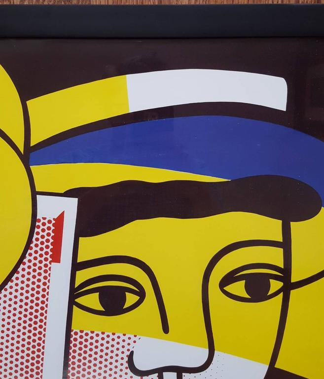 Roy Lichtenstein: The Metropolitan Museum of Art 8