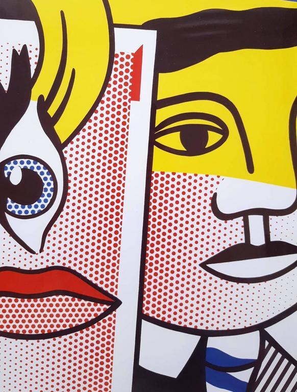 Roy Lichtenstein: The Metropolitan Museum of Art 10
