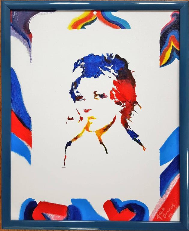 Muse (Kate Moss) 2