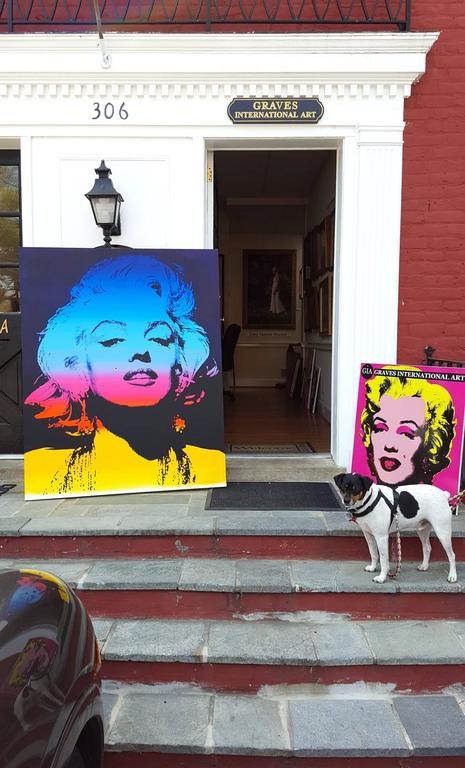 Marilyn Monroe Icon For Sale 5