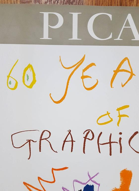 60 Years of Graphic Works: LACMA For Sale 2