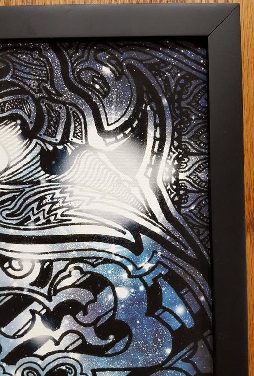 Samurai (Blue) For Sale 1