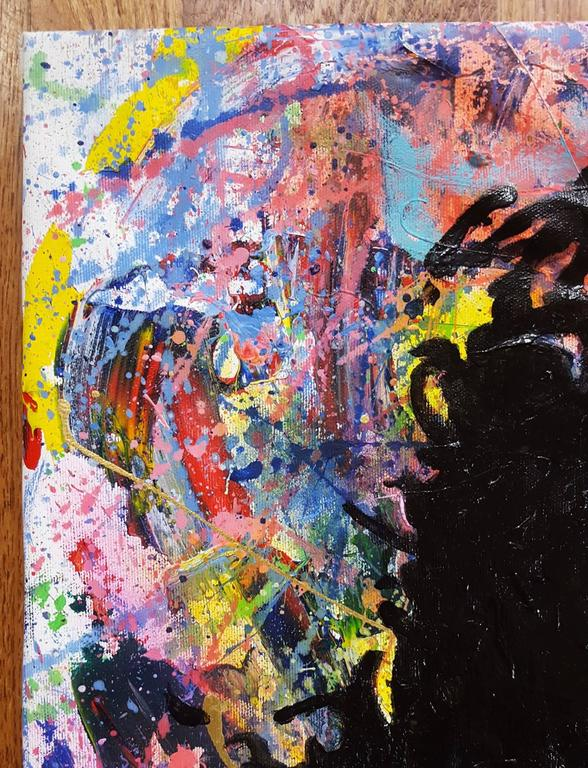 Kate Moss Icon II 3