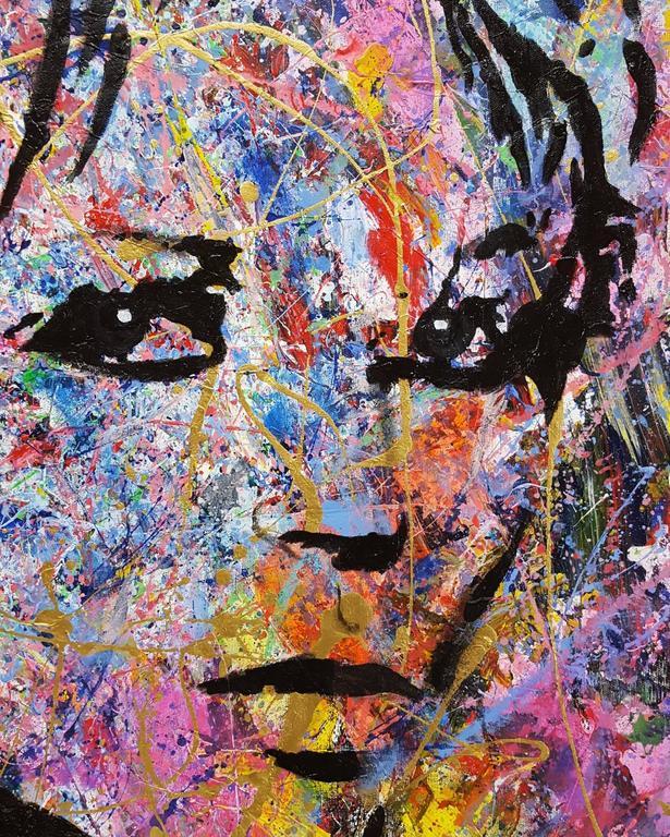 Kate Moss Icon II 4