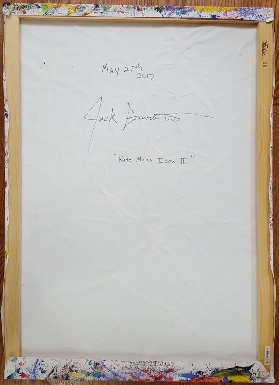 Kate Moss Icon II 10